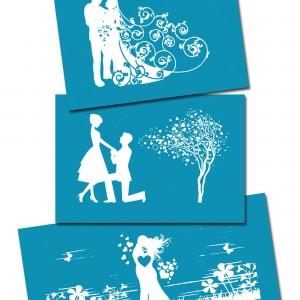 Mesh Stencil Kits